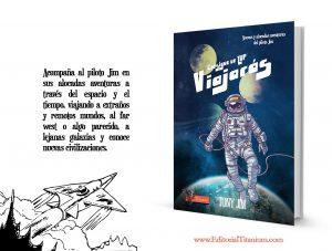 Consigue un TUP, viajarás-relatos ciencia ficcion pdf
