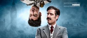 houdini-doyle-series-ciencia-ficción